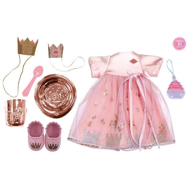 Schildkröt Kids Fashion Set Mein Prinzessinnen Geburtstag