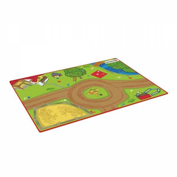 Spielteppich Farm World Bauernhof