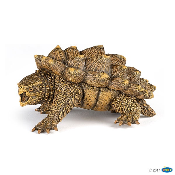 Papo 50179 Geierschildkröte