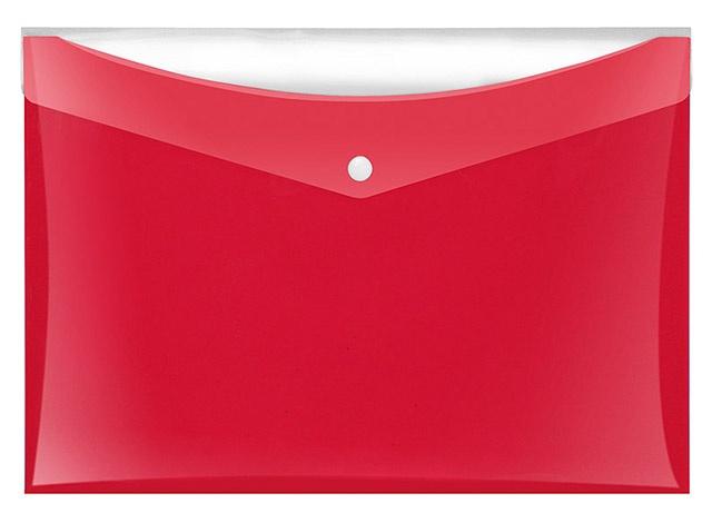 Veloflex Dokumententasche A4 rot