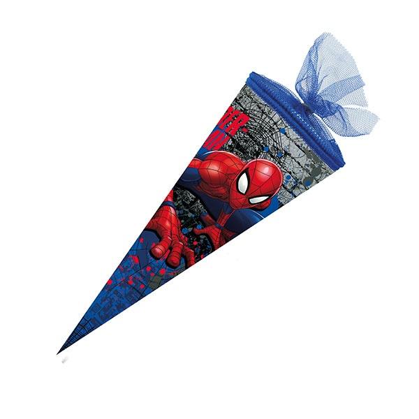 Schultüte Spiderman 35 cm schmal