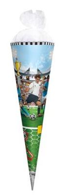 Roth Schultüte Soccer 50 cm
