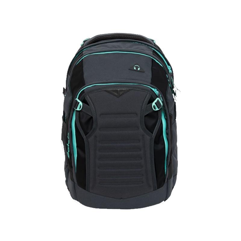 Ergobag Satch Match facelift Schulrucksack Mint Phantom