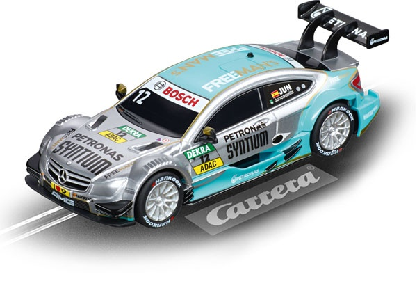 Carrera Digital 143 AMG Mercedes C-Coupe DTM D.Juncadella