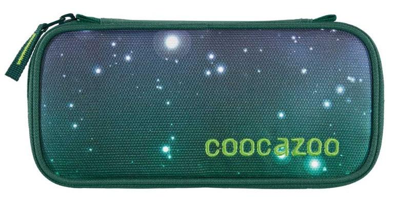 Coocazoo PencilDenzel Ocean Emotion Galaxy Blue Schlamper