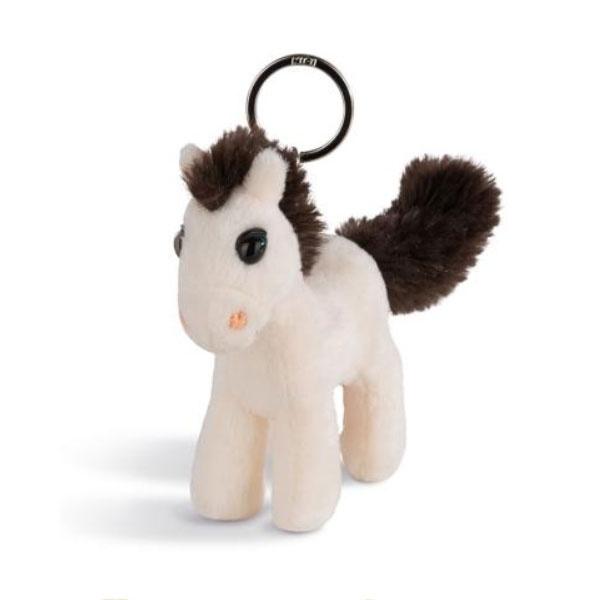 Pferd Mustang Ayeta 10 cm Schlüsselanhänger