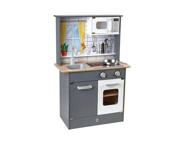 Hape E3166 Spielküche Kinderküche aus Holz