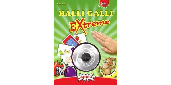 Halli Galli EXtreme Spiel von Amigo