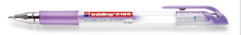Edding 2185 Gelroller violett metallic
