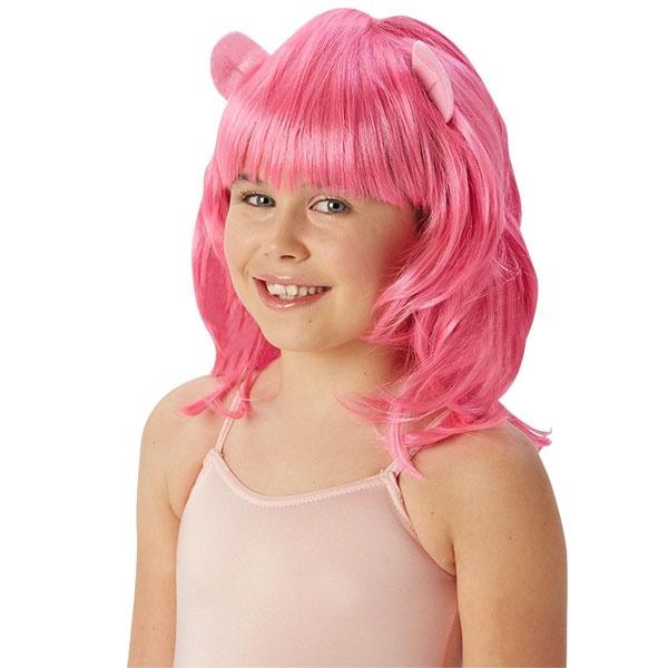 Kostüm-Zubehör My Little Pony Pinkie Pie Perücke