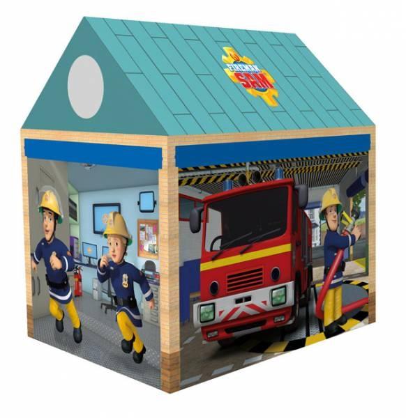 Feuerwehrmann Sam Haus