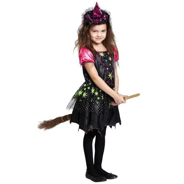 Kostüm Magic Witch Gr.104