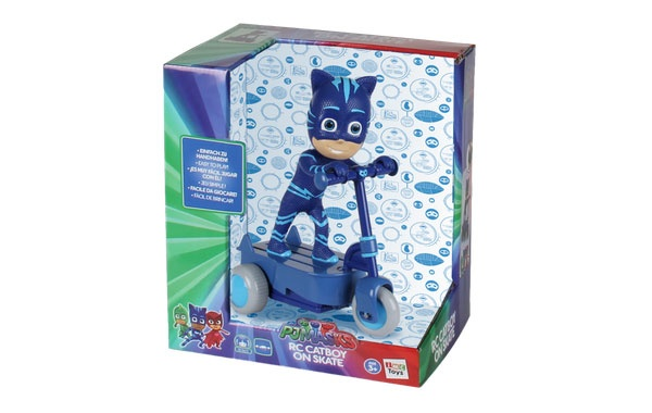 PJ Masks RC Catboy on Skate