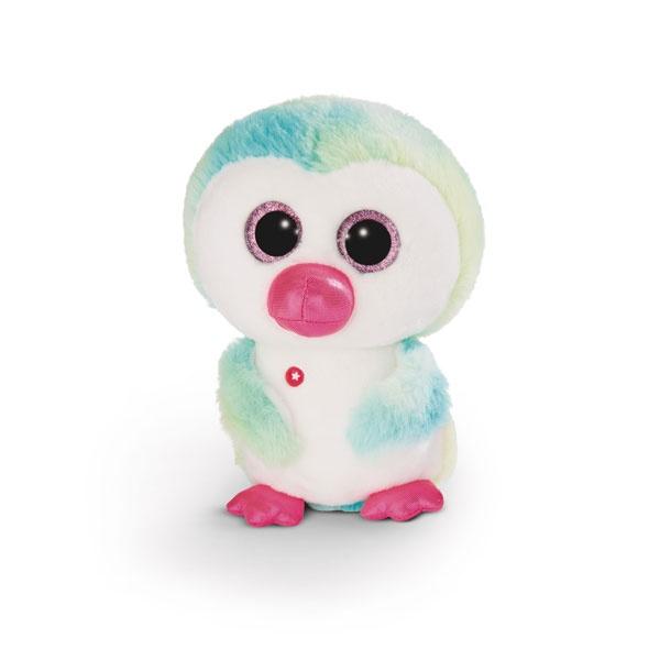 Nici Glubschis Kuscheltier Schlenker Pinguin Yoniko 23 cm