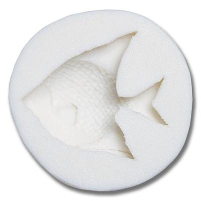 Dekoflex-Model Engelfisch