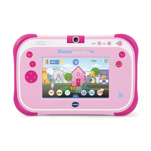 vtech Storio Max 2.0 pink