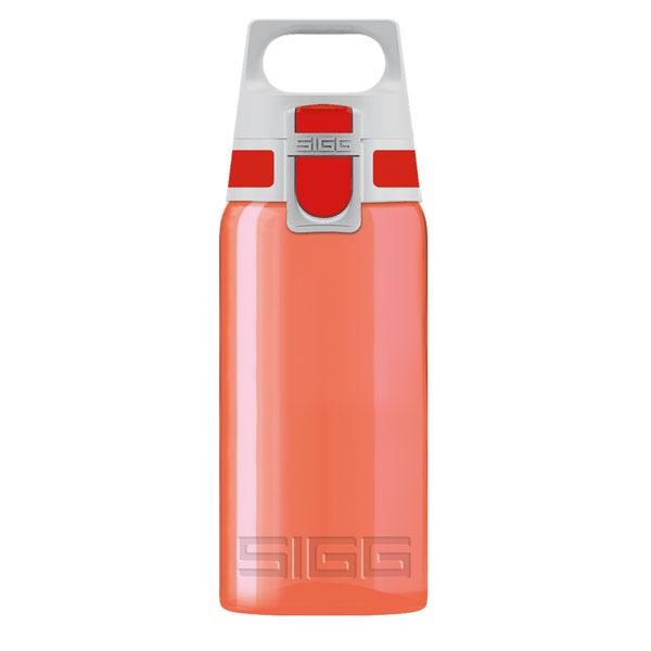Sigg Flasche VIVA ONE Red 0.5l