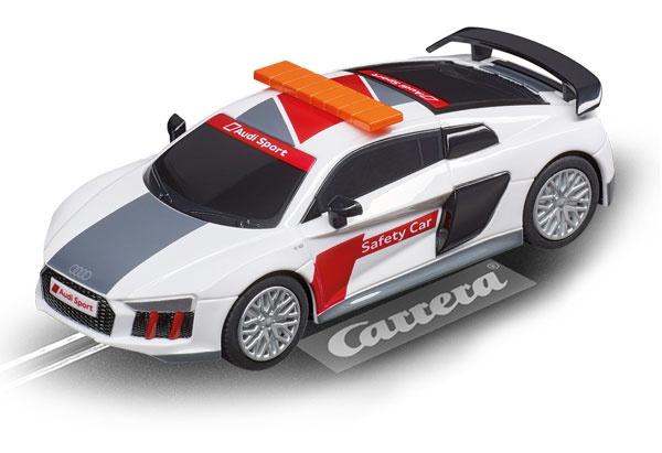Carrera Go!!! Audi R8 V10 Plus Safety Car