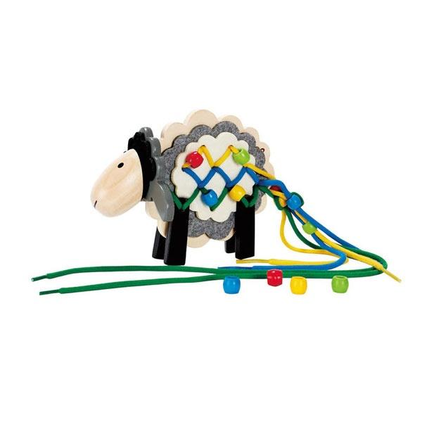 Hape Fädel-Schaf