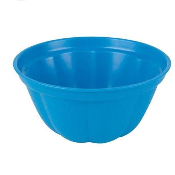 Hape Sandform Guglhupf blau