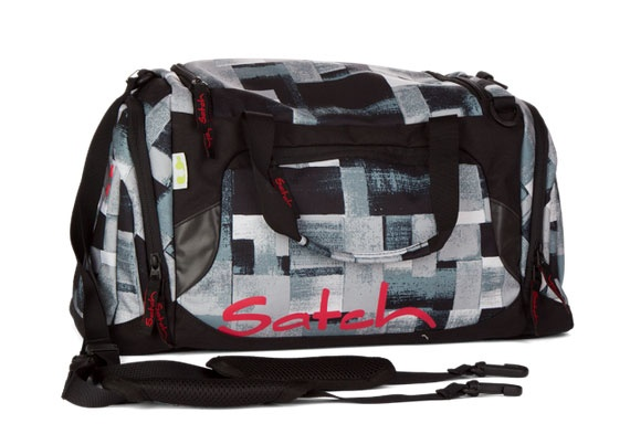 Ergobag Satch Sporttasche City Fitty