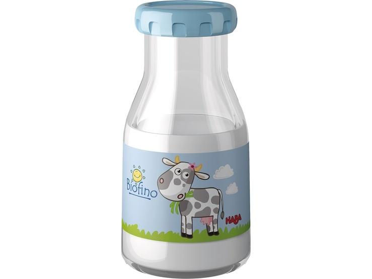 Haba Kaufladen-Zubehör Biofino Milch