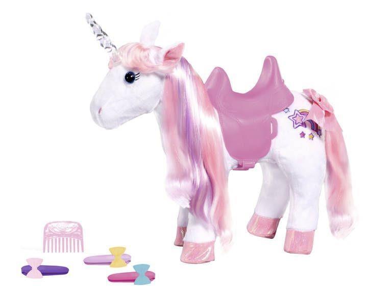 Baby Born Animal Friend Unicorn