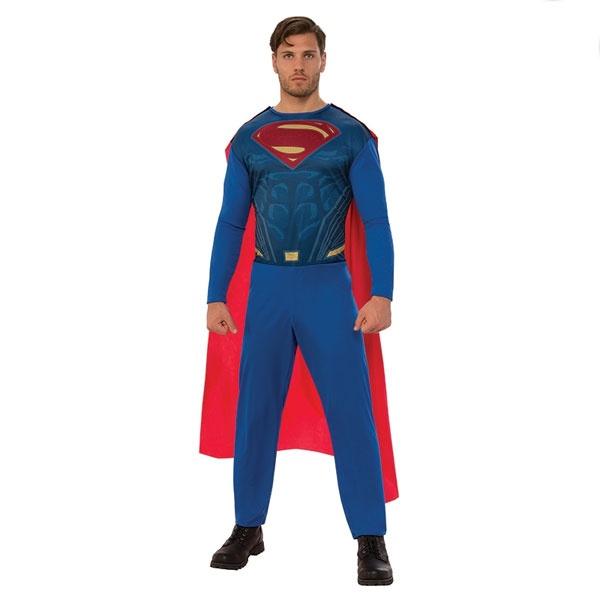 Kostüm Superman OPP XL Erw.