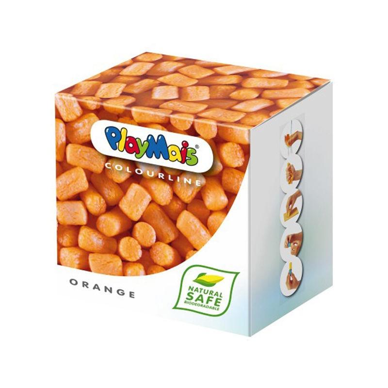 PlayMais Colourline orange