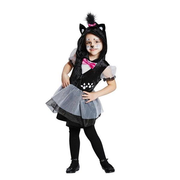Kostüm Kätzchen 104