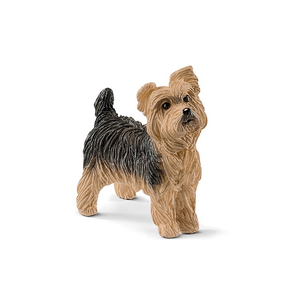 Schleich Farm World Yorkshire Terrier 13876