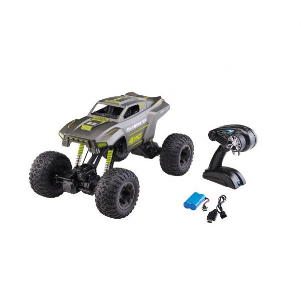 Revell 24462 Crawler Rock Monster