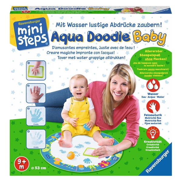 Ravensburger Aqua Doodle Baby