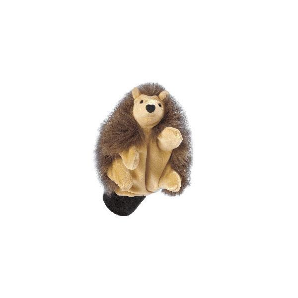 Handpuppe Igel Hedgehog