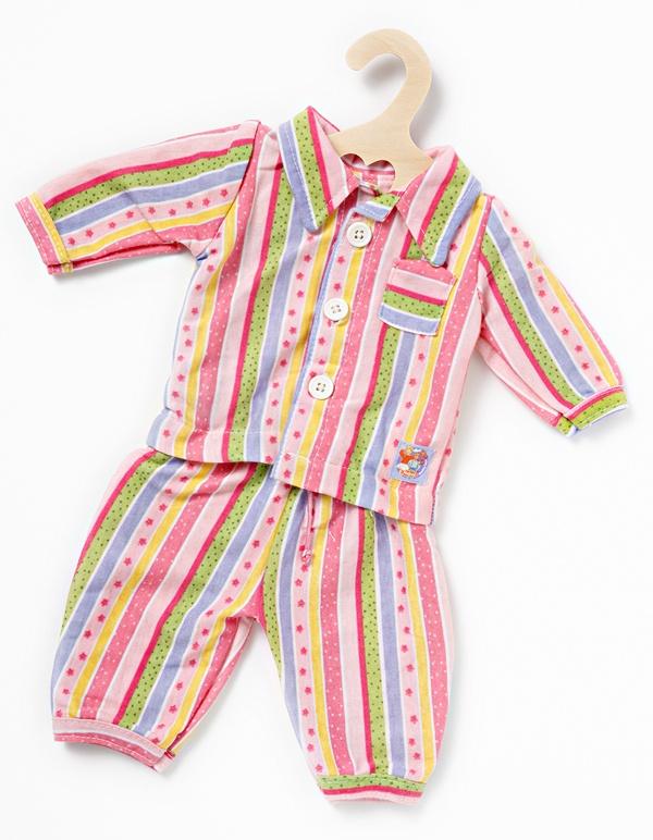 Heless Puppen Pyjama 35 - 46 cm