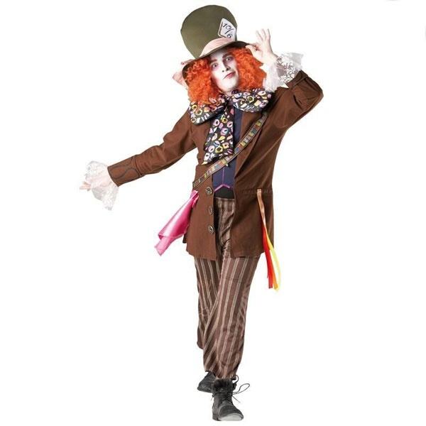 Kostüm Mad Hatter STD