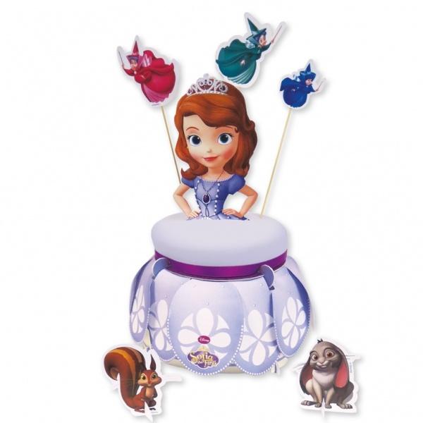 Disney Sofia die Erste  Kuchenständer