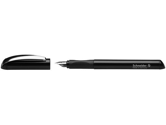 Schneider Füller Smart schwarz