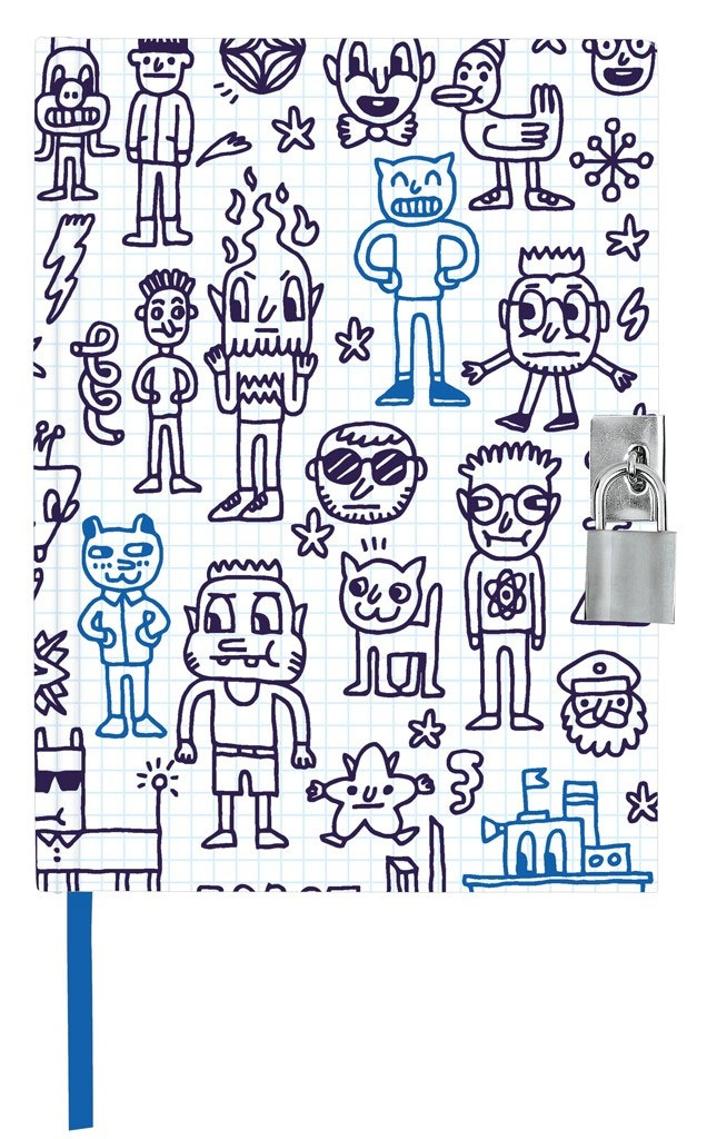 Tagebuch Comic