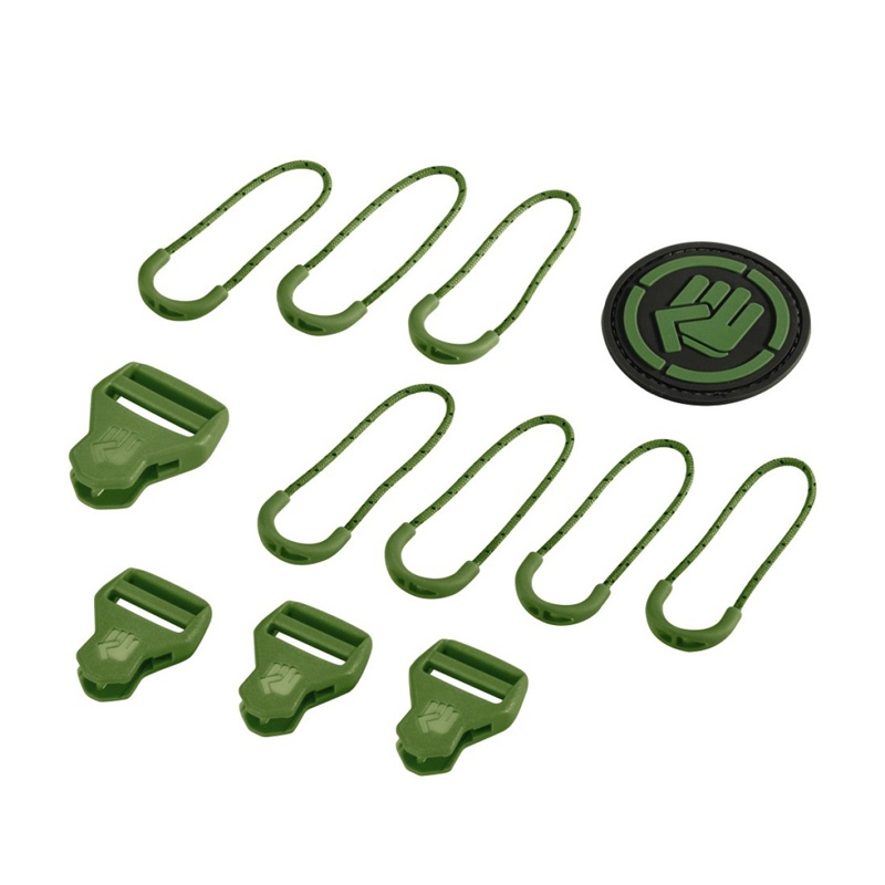Coocazoo Matchpatch Classic Artichoke Green