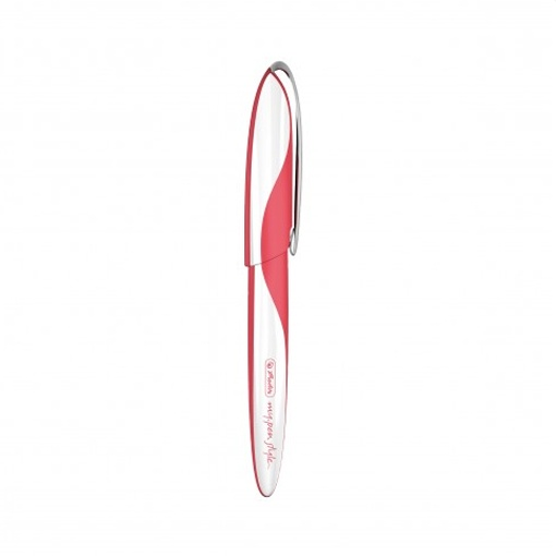 Herlitz Schulfüller my.pen style Glowing Red