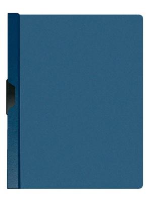 Veloflex Klemmmappe Veloclip A4 blau