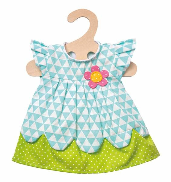 Heless Puppenkleidung Kleid Daisy Gr. 28 - 35 cm