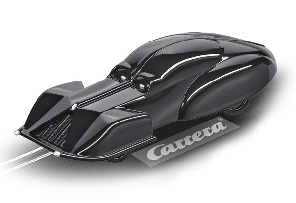 Carrera GO!!! Star Wars Darth Vader mit Licht 64064