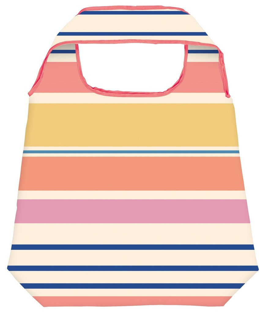 Shopper Color Blocking