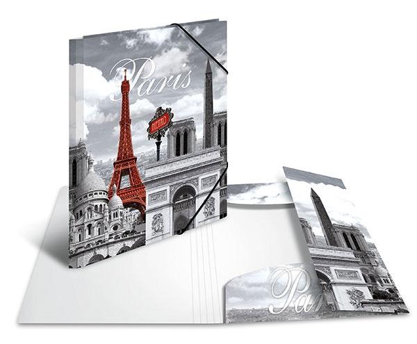 Herma Sammelmappe A3 Paris