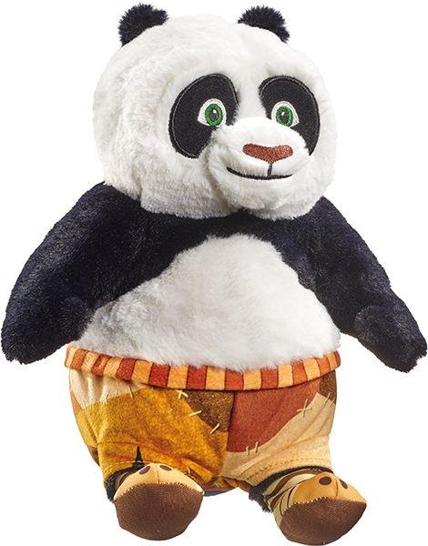 Schmidt Spiele Plüschfigur Kung Fu Panda Po 25 cm