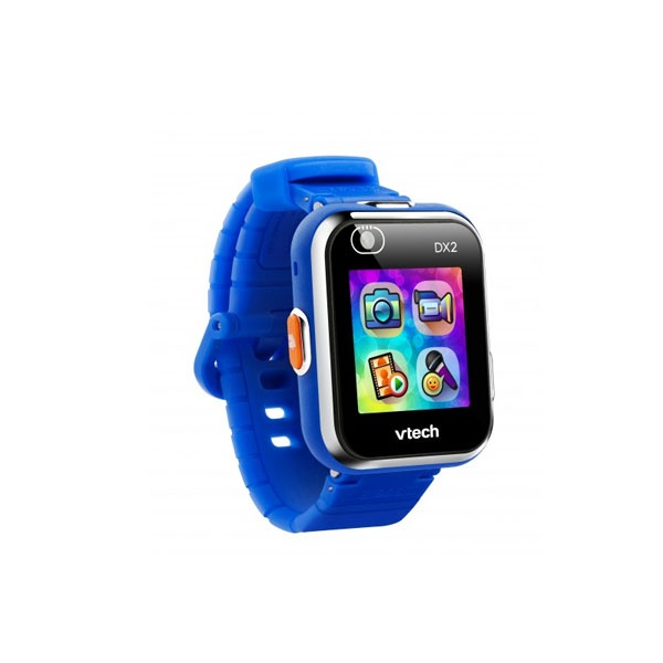 vtech Kidizoom Smart Watch DX2 blau Uhr