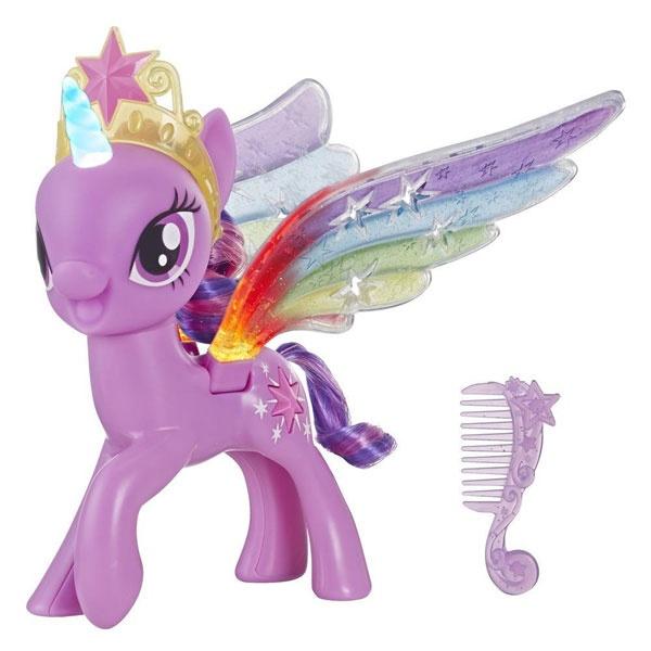 My Little Pony Regenbogenflügel Twilight Sparkle