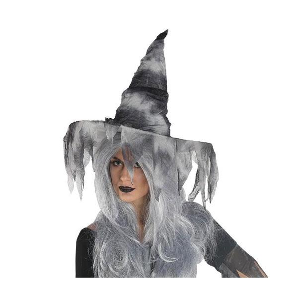 Kostüm-Zubehör Hexenhut Magier